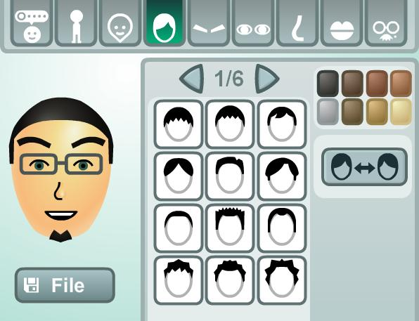 video game avatar maker