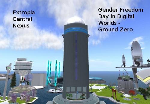Extropia Central Nexus