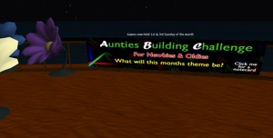 auntie-build-challenge