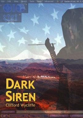 Dark Siren Cover