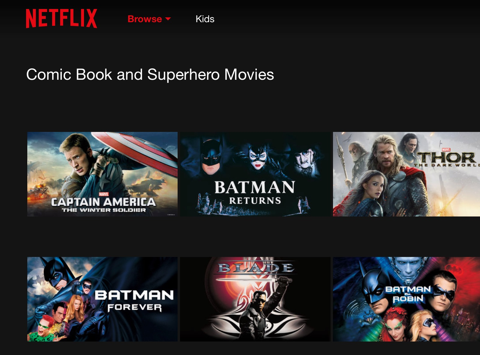 How To Find More Movies On Netflix