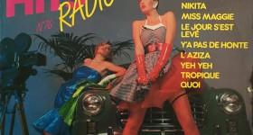 Vinyl From The Vault: Gilles Pellegrini 12 Hits No.76