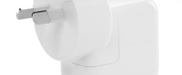 Recall of Apple AC Wall Plug Adapters