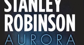 Review: Aurora by Kim Stanley Robinson