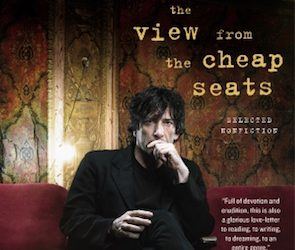 Book Review: The View from the Cheap Seats