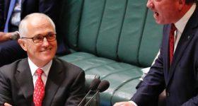 Malcolm Turnbull's Retirement Plans