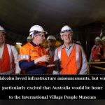 Malcolm Turnbull's YMCA Moment