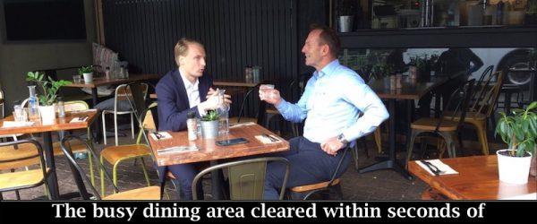 Tony Abbott's Laugh