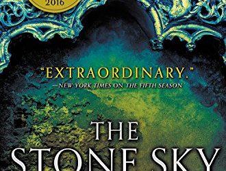 Review: The Stone Sky by N.K. Jemisin