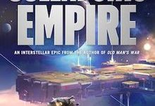 Review: The Collapsing Empire by John Scalzi