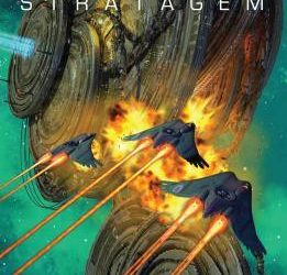 Review: Raven Stratagem by Yoon Ha Lee