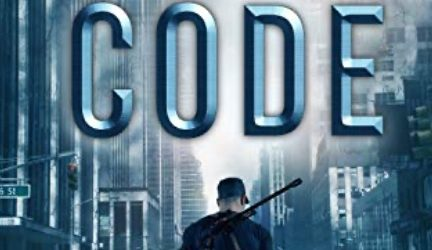 Review: Kill Code by Clive Fleury