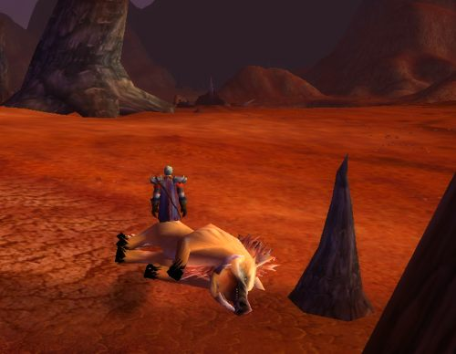 World of Warcraft's creative director asks players to 'be patient' regarding the story